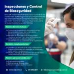 Bioseguridad CQR